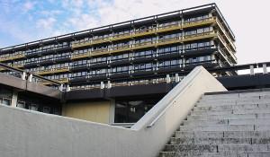 In Bochum will der AStA gegen die Anwesenheitspflicht vorgehen. Foto: pixelio/Niko Korte