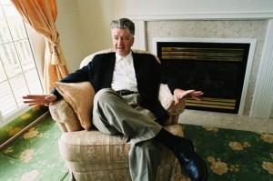 David Lynch meditiert seit über 30 Jahren. Copyright: Neue Visionen
