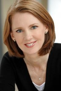 War erst Anwältin und schreibt jetzt Kolummnen und Bücher über das Leben: Gretchen Rubin. Foto: Rubin