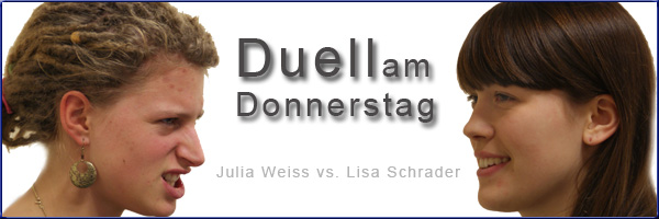 Duell am Donnerstag