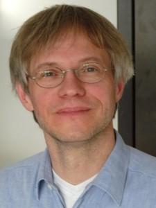 Der Röhrenexperte: Eugen Perau. Foto: Andreas Bäumer