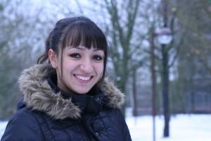 Elif Coskun; Foto: Laura Millmann