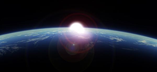 Ein neuer Tag beginnt, für jeden auf eine andere Weise. Symbolfoto: sxc.hu/gilderm