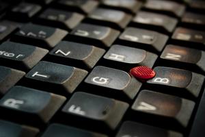 Die Teilnehmer der RUB operierten aus der Sicht des Angreifers: Sie wollten Passwörter stehlen und fremde Accounts übernehmen. Foto: rolve/sxc.hu