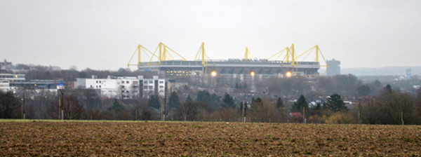 Derby Westfalenstadion