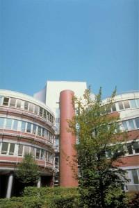 """Mit """"Steel Technology and Metal Forming"""" bietet die Uni Duisburg-Essen auch ein duales Studium an. Lehre und Vorlesungen laufen parallel. Bild: Uni Duisburg-Essen"""