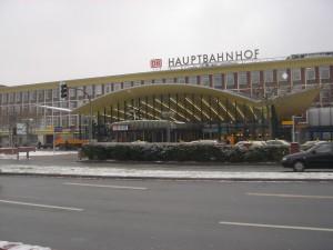 Unfreiwillig langer Aufenthalt am Bochumer Hauptbahnhof. Foto: pixelio.de / User: Richard
