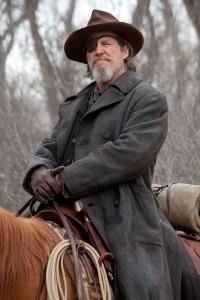 Jeff Bridges ist für seine Rolle als Rooster Cogburn für einen Oscar als bester Hauptdarsteller nominiert. Foto: Getty Images