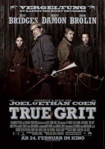 """True Grit"" startet am 24. Februar in den deutschen Kinos. Foto: Getty Images"