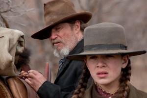 Der neue Liebeling der Kritiker: Hailee Steinfeld in ihrer Rolle als Mattie Ross. Foto: Getty Images