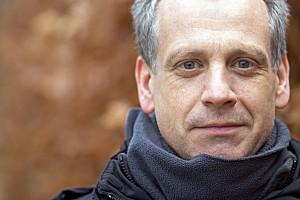Dr. Thomas Breucker war neun Jahre Förderschullehrer, bevor er an die TU Dortmund kam. Foto: Fabian Karl