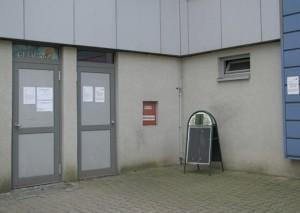 Das Eastend ist wegen den Vandalismus geschlossen. Foto: Katarzyna Skowronek