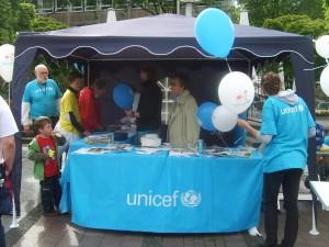 Die UNESCO-Hoschschulgruppe ist momentan dabei sich neu zu organisieren. (Foto: privat)