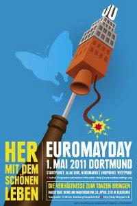Birgt Sprengstoff: Kritik gibt auch auch zu den Investitionen für das Dortmunder U