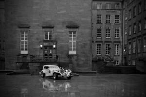 Fotografen unter Druck: Inzwischen wird auf teure Hochzeitsfotografie in vielen Fällen verzichtet. © Sarah Zoche