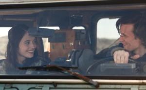 Rebecca und Tomas sehen sich nach über 10 Jahren wieder. Foto: Camino Filmverleih