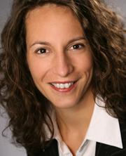 Daria Celle-Küchenmeister ist neue Beauftragte für Behinderung im Studium an der UDE Foto: Uni Duisburg-Essen