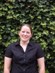 Anna Voß ist seit fünf Jahren im StuPa aktiv. Foto: StuPa FH Dortmund