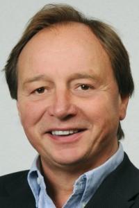 Jürgen Buschmann. Foto: privat