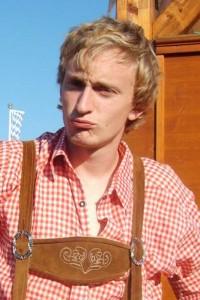 Nicolai Lisberg