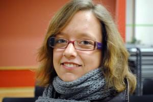 Anke Netthöfel ist trotz der Vorurteile gegen Sprach- und Kulturwissenschaftler optimistisch, nach dem Studium einen Job zu finden.