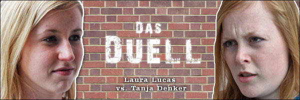 Laura Lucas vs. Tanja Denker