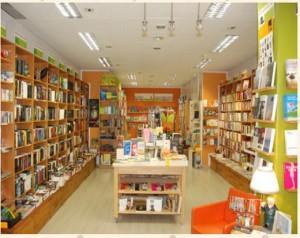 Die Buchhandlung in Hombruch: klein aber fein. Foto: Nora Sonnabend