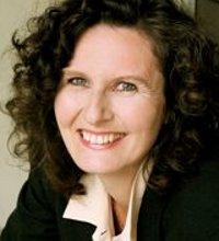 Professor Ute Ritterfeld lehrt an der TU Dortmund. Außerdem leitet sie die Abteilung Sprache und Kommunikation. Quelle: TU Dortmund.