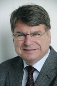 Prof. Dr. Urich von Alemann ist Lehrstuhlinhaber für Politikwissenschaft im Sozialwissenschaftlichen Institut der Heinrich-Heine-Universität Düsseldorf. Der Korruptionsforscher ist Mitglied bei Transparency National e.V.. Die Organisation gibt jedes Jahr eine Liste mit dem Korruptionsindex von 180 Staaten heraus. Foto: Privat