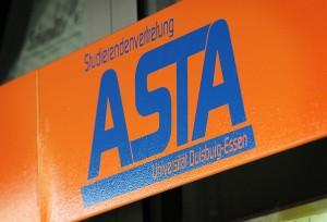 Der Asta der Uni Duisburg-Essen ist eine der Konfliktparteien.