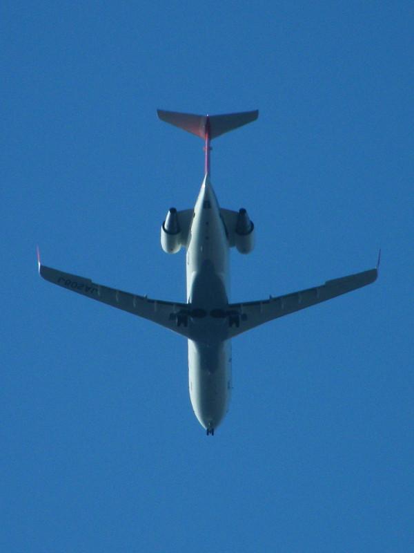Mitfahrgelegenheit Flugzeug