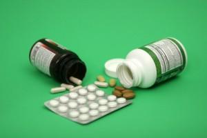 Echt oder Placebo? Die wirkstofffreien Placebo-Pillen enthalten meist nur Zucker oder Stärke.