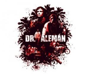 Der Film Dr. Alemán kam 2008 in die Kinos. Quelle: Paramount Pictures