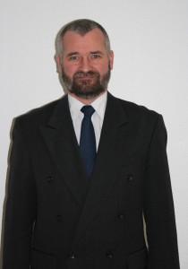 Chemie-Ingenieur Tim Schulzke, ehemaliger TU-Dortmund-Student. Foto: privat