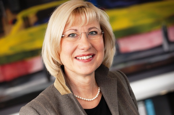 Wie viele andere Hochschulvertreter vermutet die Rektorin Ursula Gather, dass der Softwareentwickler die Aufgabe unterschätzt hat.