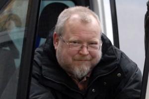 Rolf Marewski arbeitet seit 1988 für das Dortmunder Fan-Projekt. Foto: Fan-Projekt Dortmund.