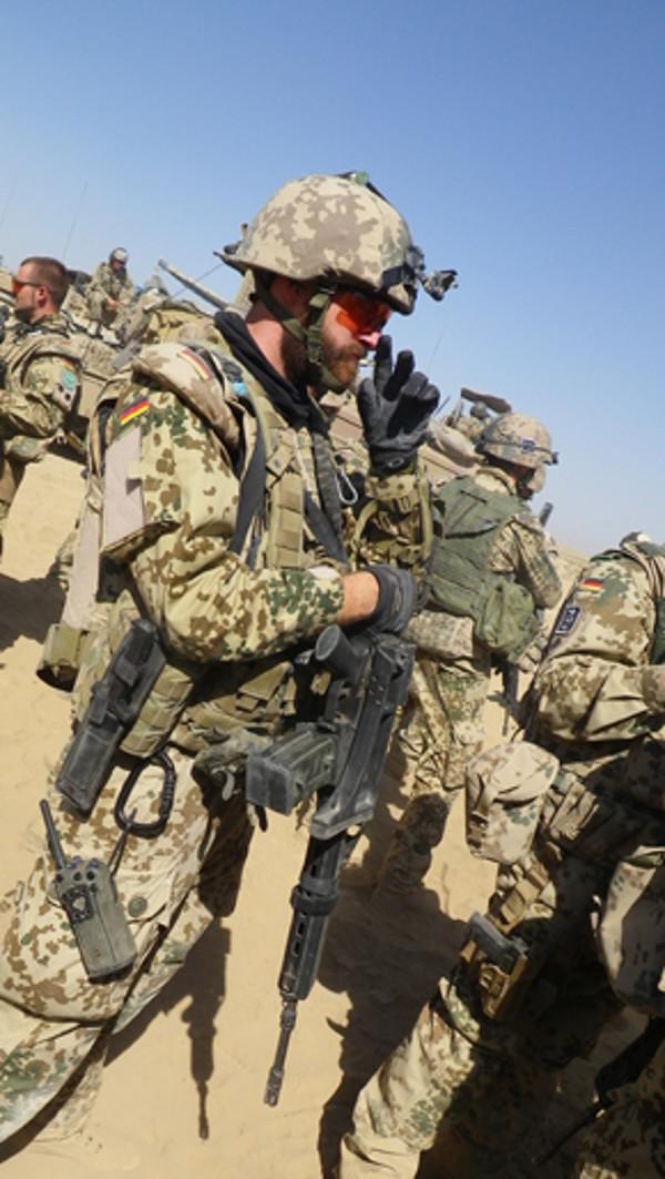 Afghanistaneinstaz