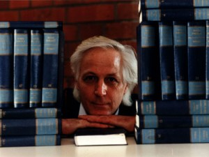 Prof. Alfred Geberts Kinderhelden waren Hänsel und Gretel. Foto: Privat