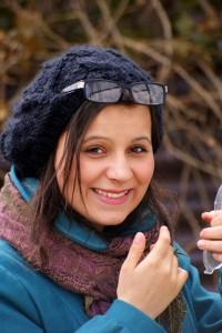 Marta. Foto: Aleksandra Górska