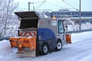 Hatten in diesem Winter relativ wenig zu tun: Die Winterdienste im Ruhrgebiet. Foto: Robert Köhn/pixelio.de