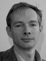 Professor Dr. Wolfgang Sonne vom Lehrstuhl Geschichte und Theorie der Architektur an der TU Dortmund