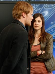 Schauspielerin Aylin Tezel ist mit 28 Jahren die jüngste Tatort-Kommissarin Deutschlands.