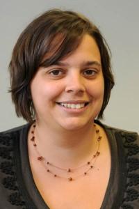 "Zeynep Kartal ist Koordinatorin des Projekts ""Szenenwechsel""."