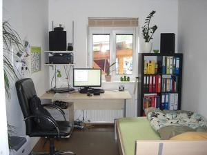 Wie kann ein Student eine Wohnung ohne Probleme finden?Dabei muss man auf viele rechtliche Tricks achten. Foto: filckr.com/zutoka