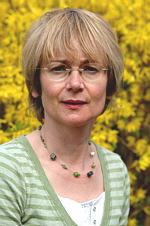 Auch Barbara Brunsing macht sich über die Rolle der Piraten Gedanken - oft wird der Aufstieg mit dem der Grünen verglichen. Foto: Die Grünen Ortsverband Hombruch