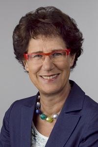 Gunhild Böth kandidiert für die Landtagswahl im Wahlkreis Wuppertal. Foto: LINKE