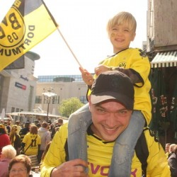 Henning, 35 Jahre