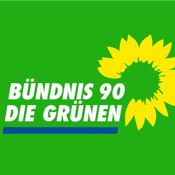 Rathausparty: Muffins bei den Gr&uuml;nen