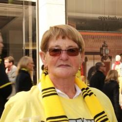 Ruth, 79 Jahre
