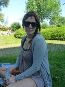 Sara, Autorin dieses Artikels, hat auch lustige Missverständnisse mit der deutschen Sprache erlebt.